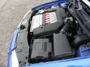 R32 Stage 2 stock engine 2