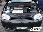 R32 Stage 1 stock engine - image