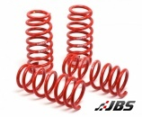 Sport Performance Springs (4WD,Front axle <1069kg)