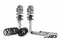 Cup-Kit Sport Suspension Kit (Front axle <1065kg and Rear axle >1031kg)