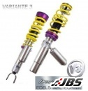 Variant 3 Inox-Line Coilovers (Front Axle 890-1020 kg)