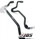 Anti-Roll Bars F&R 28/24 mm (2WD)