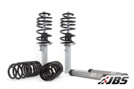 Cup-Kit Sport Suspension Kit: (Front axle upto 1070kg, Front Strut clamp 50mm))