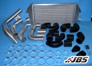 Front Mount Intercooler and Boost Pipe Kit (Audi TT)