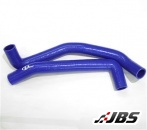 Audi S3 Upper Boost Hoses 1.8T with dump valve conn