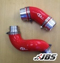 Golf MKIV PD150  turbo inlet hose + airbox hose
