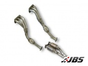 Milltek Manifold and Hi-Flow Sports CAT (For VW Golf Mk5 R32)