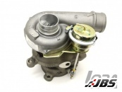 LOBA LO320 Upgrade Sport turbocharger