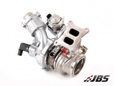 JBS Stage 3 IS38 Turbo Conversion (For Mk7 Golf GTI