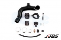 Forge Motorsport Dump Valve Kit (VW UP 1.0 GTI/TSI)