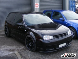 JBS VW Golf Mk4 R32 GTS 380 Turbo Kit - image