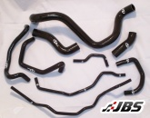 Turbo hose kit for Audi A3 180bhp 1.8T AWW AWD (1999-2001) with DV conn