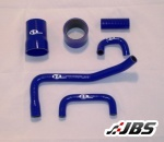 SEAT Leon Cupra-R complete coldside dump valve kit with throttle hose and spout