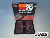 K&N Replacement Filter (VAG 1.0tsi Polo/Fabia/UP/A1/Golf)
