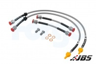 Forge Motorsport Brake Line Kit (VW UP 1.0 GTI)