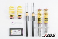 KW Variant 1 Coilover Kit (VW UP 1.0 GTi/TSI)
