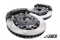Forge Brake Kit - 356mm 6 Pot (Golf Mk7 & Audi A3 8V Chassis)