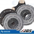 Sachs Performance Clutch Kit - (For Late 1.2tsi Models)